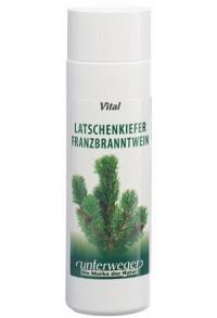 TIROLER LATSCHENK Franzbranntwein liq Fl 500 ml