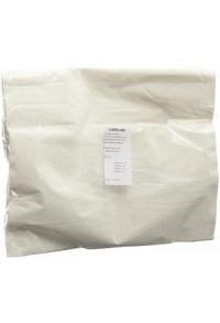 TELA CARELINE Tissuewatte 33x39cm weiss 1 kg