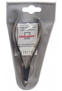 MALTESER Hautzange Manicure 10cm No 18