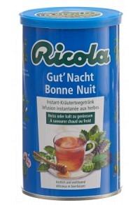 RICOLA Instant-Tee Gut'Nacht Ds 200 g