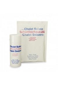 SCHWEIZERHAUS Baby Puder Btl 150 g