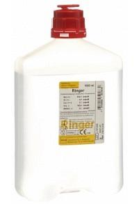 RINGER Bichsel Spül Lös 1000ml o Best Plast Fl