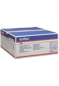 ARTIFLEX Polsterbinde 3mx10cm 30 Stk