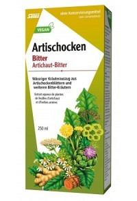 SALUS Artischocken Bitter Saft Fl 250 ml