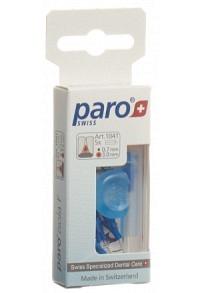 PARO ISOLA F 3mm x-fein blau zyl 5 Stk