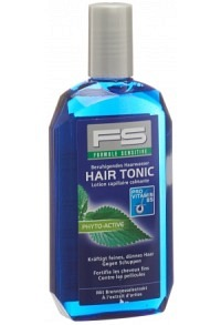 FS Haarwasser blau mit Conditioner 200 ml