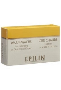 EPILIN Warm Wachs