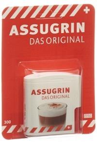 ASSUGRIN Das Original Tabletten 300 Stk