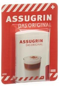 ASSUGRIN Das Original Tabletten 650 Stk