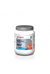 SPONSER Isotonic Blutorange Btl 780 g