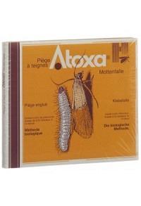 ATOXA Mottenfalle (Achtung! Versand nur INNERHALB der SCHWEIZ möglich!)