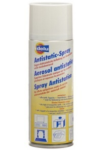 DELU Antistatic-Spray 400 ml