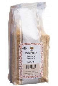 MORGA Amaranth Bio Btl 500 g