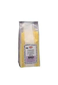 MORGA Couscous Bio Btl 500 g