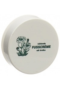 INTERCOSMA Fuss-Creme 75 ml
