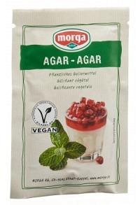 MORGA Agar Agar 10 g