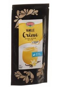 MORGA Creme Plv Vanille Btl 70 g