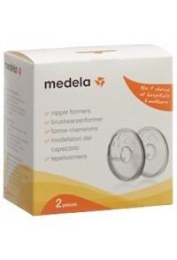 MEDELA Brustwarzenformer 1 Paar