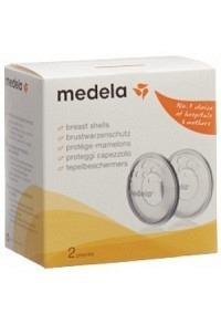 MEDELA Brustwarzenschutz 1 Paar