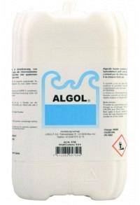 ALGOL Algenverhütung liq 5 lt