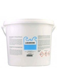LABUBROME Brom/Chlor Tabl 2 x 5 kg