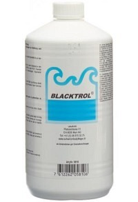 BLACKTROL Aktivator/Algenschutz liq 1 lt