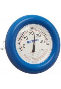 LABULIT Thermometer mit grossem Gummiring