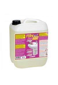ROHRVIT Ablaufreiniger liq gebrauchsfertig 5 lt
