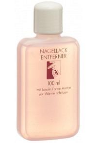 INTERCOSMA Nagellack Entferner 100 ml