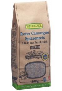 RAPUNZEL Camargue Reis rot Btl 500 g