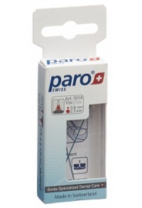 PARO ISOLA LONG 2.5mm xx-fein blau zyl 10 Stk