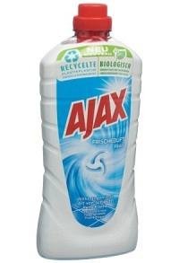 AJAX Optimal 7 Allzweckreiniger liq Frischedu 1 lt