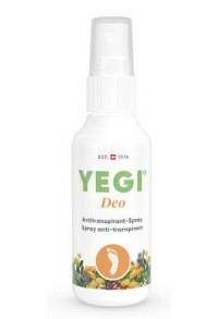 YEGI DEO Antitranspirant Vapo 75 ml
