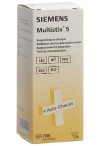MULTISTIX 5 Streifen 50 Stk