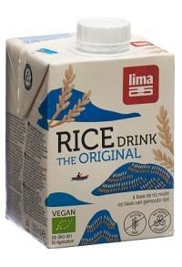 LIMA Reis Drink 500 ml