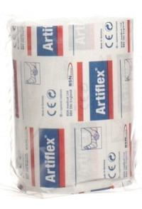 ARTIFLEX Polsterbinde 3mx10cm 6 Stk