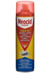 neocid expert wespen spray forte 500 ml achtung versand. Black Bedroom Furniture Sets. Home Design Ideas
