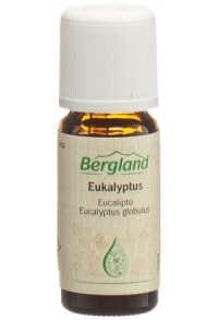 BERGLAND Eukalyptus Öl 10 ml