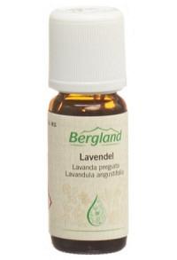 BERGLAND Lavendel fein Öl 10 ml