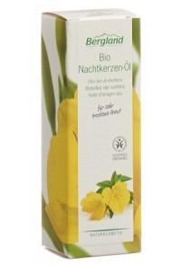 BERGLAND Nachtkerzen Öl äusserlich 30 ml