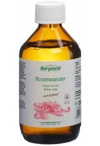 BERGLAND Rosenwasser 250 ml