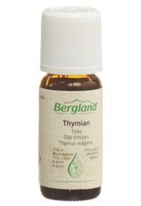 BERGLAND Thymian Öl 15 % 10 ml