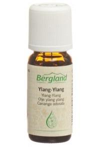 BERGLAND Ylang Ylang Öl 10 ml