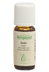 BERGLAND Zedernholz Öl 10 ml