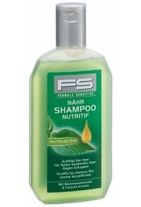 FS Nährshampoo mit Brennessel Extrakt Fl 200 ml
