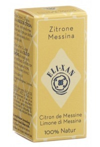 ELIXAN Zitronen Messina Öl Italien 10 ml