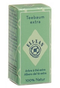 ELIXAN Teebaum Öl 10 ml
