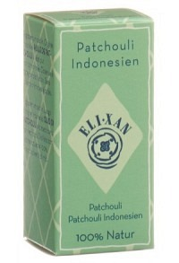 ELIXAN Patchouli Öl Indonesien 10 ml