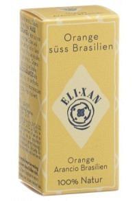 ELIXAN Orangen süss Öl Brasilien 10 ml