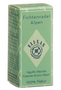 ELIXAN Fichtennadeln Öl 10 ml